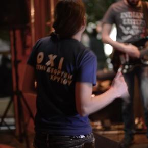 Ιερισσός – Συναυλία Αλληλεγγύης καιΣυμπαράστασης