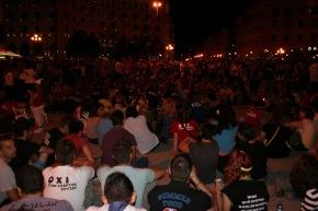 Θεσσαλονίκη: Διαμαρτυρία και παράσταση αλληλεγγύης στους προφυλακισμένους συναγωνιστές
