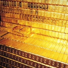 Ο χρυσός δεν ωφελεί τουςλαούς