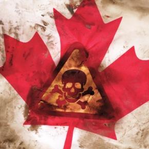 Καναδική Εξορυκτική Διπλωματία