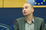 Ο Ιρλανδός ευρωβουλευτής Πολ Μέρφυ ενάντια στην εξόρυξηχρυσού