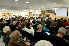 Δελτίο Τύπου & Ψήφισμα διημερίδας «Η Μεταλλεία Χρυσού σε περίοδο οικονομικής κρίσης-επιπτώσεις στοπεριβάλλον»