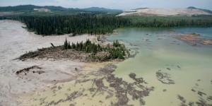 Tailings Pond Breach 20140805