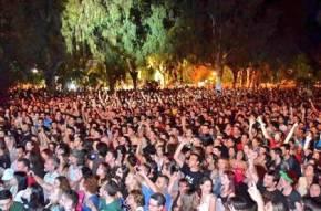 Ενα Woodstock στηνΙερισσό