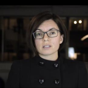 Η Niki Ashton για τις Σκουριές και το MountPolley