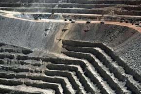 Δικαίωση των ιθαγενών ενάντια στις «σούπερ Σκουριές» τηςΧιλής