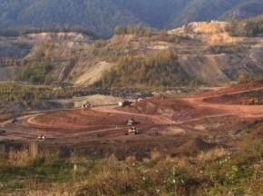 Ρουμανία: Καινούργια εντελώς παράνομη εξόρυξη χρυσού απο την EldoradoGold