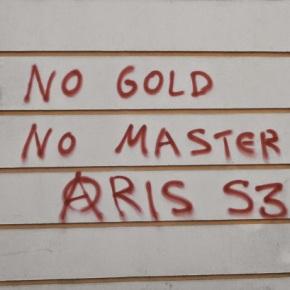 Ματωμένος Χρυσός