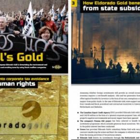 H «Eldorado», ο Ντάισελμπλουμ και η ολλανδική φορολογικήνομοθεσία