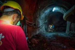 Εργατικό ατύχημα στις εγκαταστάσεις της Ελληνικός Χρυσός στον ΜαντέμΛάκκο