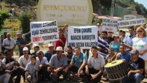 SOS, Τουρκία και Αργεντινή προειδοποιούνΧαλκιδική!