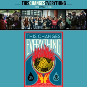 This Changes Everything – Q&A session – Ierissos, Halkidiki, Greece 26/09/2015