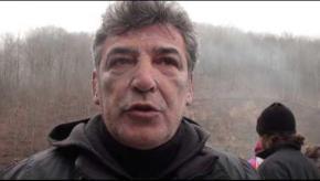 Γιώργος Κυρίτσης, δικηγόρος, Κίνημα κατά της εξόρυξης χρυσού: «Το κίνημα εναπόθεσε τις ελπίδες του στο υπουργείο, πρέπει ναανασυνταχθεί»