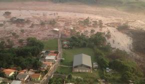 Αποζημίωση ζητάει η Βραζιλία για την περιβαλλοντικήκαταστροφή