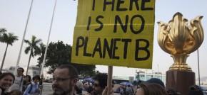 Παγκόσμια Σύνοδος για το Κλίμα στο Παρίσι – Δρακόντεια μέτρα ασφαλείας(vid)