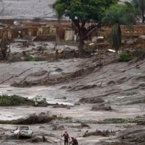 Τη χειρότερη φυσική καταστροφή στην ιστορία της χώρας αντιμετωπίζει ηΒραζιλία
