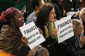 Εφτά ρυτίδες στη συμφωνία του Παρισιού για τοκλίμα