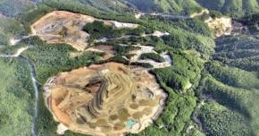 Σώστε τον αρχαιολογικό χώρο τωνΣκουριών