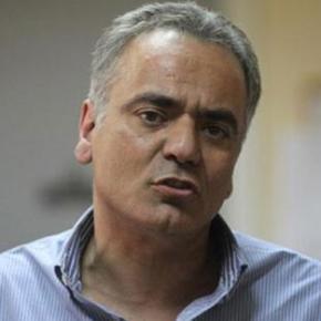 Π. Σκουρλέτης: Η Ελντοράντο εκβιάζει ωμά την κυβέρνηση(Video)
