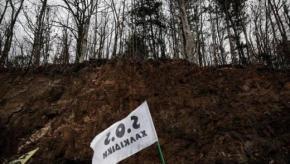 Σ. Δημητριάδης: Ο αμίαντος στις Σκουριές αποτελεί κίνδυνο για την δημόσιαυγεία