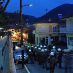 Πολύγυρος: Ένοχος εργαζόμενος της Ελληνικός Χρυσός για πρόκληση σωματικής βλάβης σε αντιδρώντες στην εξόρυξηχρυσού