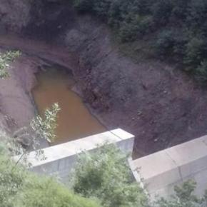 Σκουριές: Κίνδυνος να στερέψει από νερό η Μ.Παναγιά