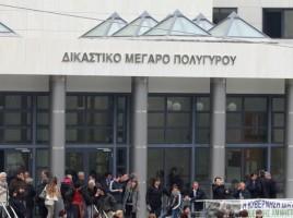 Ασφαλιστικά μέτρα κατά της Ελληνικός Χρυσός για τον ΧΥΤΕΑΚοκκινόλακα