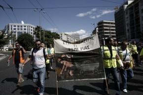 Εισαγγελέας και για δεύτερο θάνατο εργάτη στιςΣκουριές