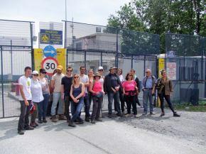 Γαλλική οργάνωση «Μηχανικοί χωρίς Σύνορα»: Η βορειοανατολική Ελλάδα εξακολουθεί να απειλείται από ταορυχεία