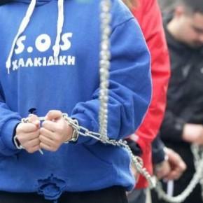 Σαθρό κατηγορητήριο με αστυνομικά… ευτράπελα