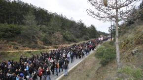 Δίκη Σκουριών-6η μέρα: Υπόθεση όλης της Βόρειας Ελλάδας οι κινητοποιήσεις ενάντια στις εξορύξεις χρυσού, λένεμάρτυρες