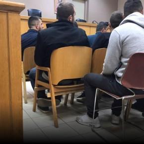 Δίκη Σκουριών – 9η δικάσιμος: Οι συνήγοροι υπεράσπισης για το DNA, τα πειστήρια και τις φρονηματικέςδιώξεις