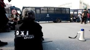 Αθώοι οι 21 κάτοικοι των Σκουριών για τον εμπρησμό στην «ΕλληνικόςΧρυσός»