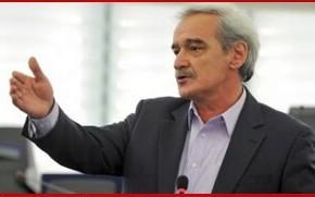 Ερώτηση Ν.Χουντή προς Κομισιόν για τη συγκέντρωση μολύβδου από τα απόβλητα της «ΕλληνικόςΧρυσός»